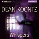 Whispers (Unabridged) MP3 Audiobook