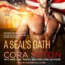 A SEAL's Oath MP3 Audiobook
