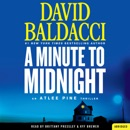 A Minute to Midnight (Abridged) MP3 Audiobook