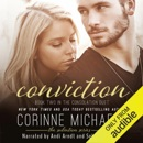 Conviction: The Consolation Duet, Volume 2 (Unabridged) MP3 Audiobook