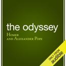 The Odyssey (Unabridged) MP3 Audiobook