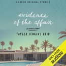 Download Evidence of the Affair (Unabridged) MP3
