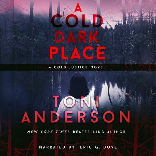 A Cold Dark Place: FBI Romantic Suspense Listen, MP3 Download