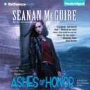 Ashes of Honor: An October Daye Novel, Book 6 (Unabridged) MP3 Audiobook