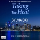 Taking the Heat: Shadow Stalkers, Book Two MP3 Audiobook
