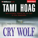 Cry Wolf (Unabridged) MP3 Audiobook