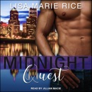 Midnight Quest: Men of Midnight Series, Book 4.5 MP3 Audiobook