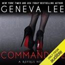 Command Me (Unabridged) MP3 Audiobook