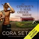 The Cowboy's E-Mail Order Bride (Unabridged) MP3 Audiobook