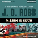 Missing in Death: In Death (Unabridged) MP3 Audiobook