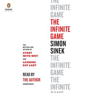 The Infinite Game (Unabridged) MP3 Download