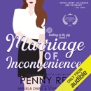 Marriage of Inconvenience: Knitting in the City, Book 7 (Unabridged) MP3 Audiobook