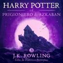 Harry Potter e il Prigioniero di Azkaban MP3 Audiobook