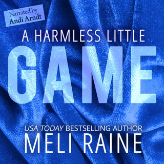 A Harmless Little Game E-Book Download