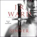 The Sinner (Unabridged) MP3 Audiobook