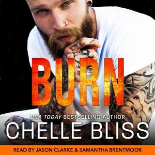 Burn: Men of Inked: Heatwave, Book 2 (Unabridged) E-Book Download