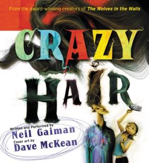 Crazy Hair E-Book Download