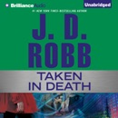 Taken in Death: In Death, Book 37.5 (Unabridged) MP3 Audiobook