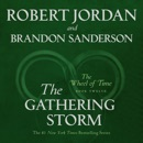 The Gathering Storm MP3 Audiobook