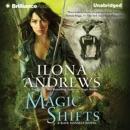 Magic Shifts: Kate Daniels, Book 8 (Unabridged) MP3 Audiobook
