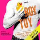 Boy Toy (Unabridged) MP3 Audiobook