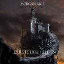 Queste der Helden (Band 1 im Ring der Zauberei) MP3 Audiobook