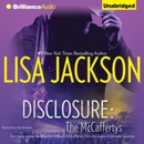 Disclosure: The McCaffertys (Unabridged) MP3 Audiobook