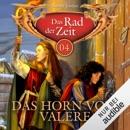 Das Horn von Valere: Das Rad der Zeit 04 MP3 Audiobook