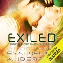Exiled: Brides of the Kindred Series, Book 7 (Unabridged) MP3 Audiobook