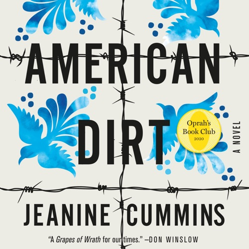 American Dirt (Oprah's Book Club) Listen, MP3 Download