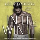 In It to Win It: Wynn Hockey, Book 2 MP3 Audiobook