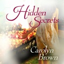 Hidden Secrets (Unabridged) MP3 Audiobook