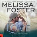 Trails of Love: The Bradens and Montgomerys: Pleasant Hill - Oak Falls, Book 3 (Unabridged) MP3 Audiobook