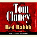 Red Rabbit (Unabridged) MP3 Audiobook