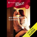 All Over You (Unabridged) mp3 book download