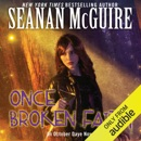 Once Broken Faith: October Daye, Book 10 (Unabridged) MP3 Audiobook