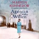 Agentin wider Willen MP3 Audiobook