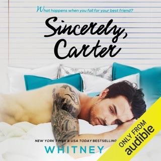 Sincerely, Carter (Unabridged) E-Book Download