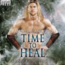 Time to Heal: A Kindred Tales Novel MP3 Audiobook