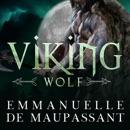 Viking Wolf: A Dark Historical Romance (Viking Warriors, Book 2) (Unabridged) MP3 Audiobook