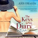 The Keys to My Diary: Fern (Unabridged) MP3 Audiobook