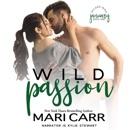 Wild Passion MP3 Audiobook