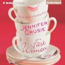 Fast Women (Unabridged) MP3 Audiobook