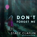 Don't Forget Me MP3 Audiobook