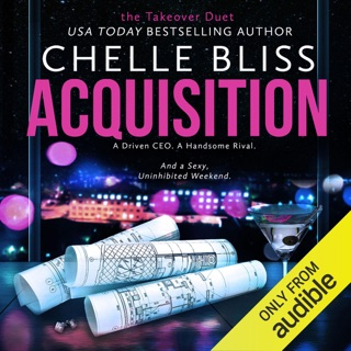 Acquisition (Unabridged) E-Book Download