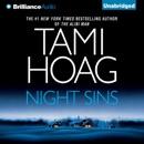 Night Sins (Unabridged) MP3 Audiobook