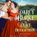 The Duke of Distraction: The Untouchables, Book 12 (Unabridged) MP3 Audiobook