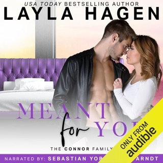 Meant for You: The Connor Family Series, Book 3 (Unabridged) E-Book Download