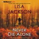 Never Die Alone (Abridged) MP3 Audiobook