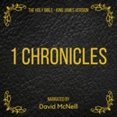 The Holy Bible - 1 Chronicles (King James Version) MP3 Audiobook